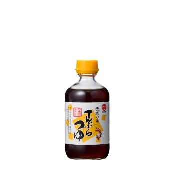 天ぷら つゆ